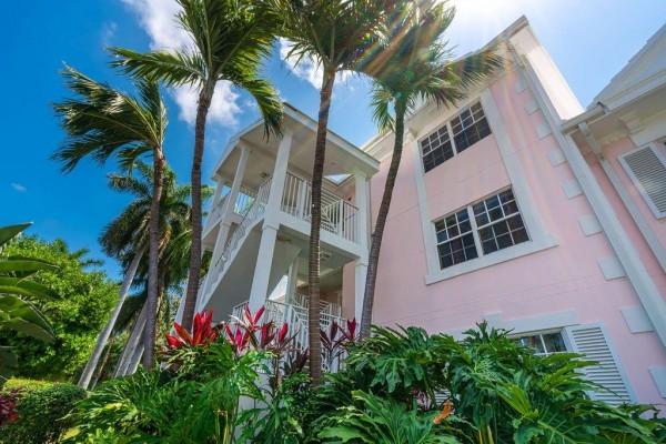 Britannia Villas, Lions Court, Seven Mile Beach for rent, Seven Mile Beach Property