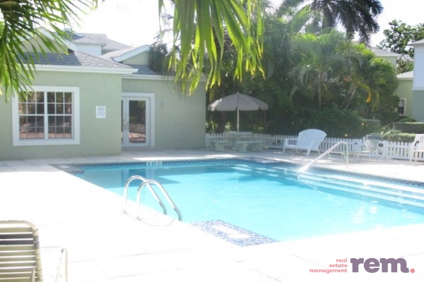 Garden Retreat for rent, George Town Property