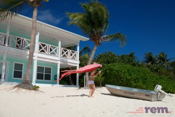 Neptune's Berth - Vacation Rental in Little Cayman for rent, West little cayman Property