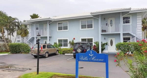 Villa Marina, Palm Heights Drive, 7 Mile Beach Corridor for rent, Seven Mile Beach Property