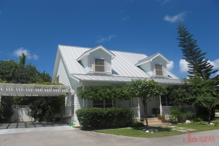 The Plantation, South Sound - Cayman Residential Property