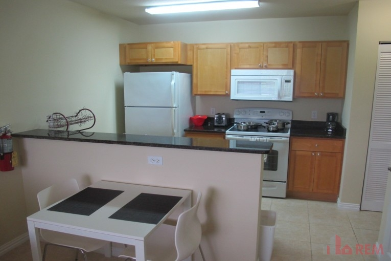 Lakeside 1 bed/1 bath, Seven Mile Corridor - Residential Properties Listing