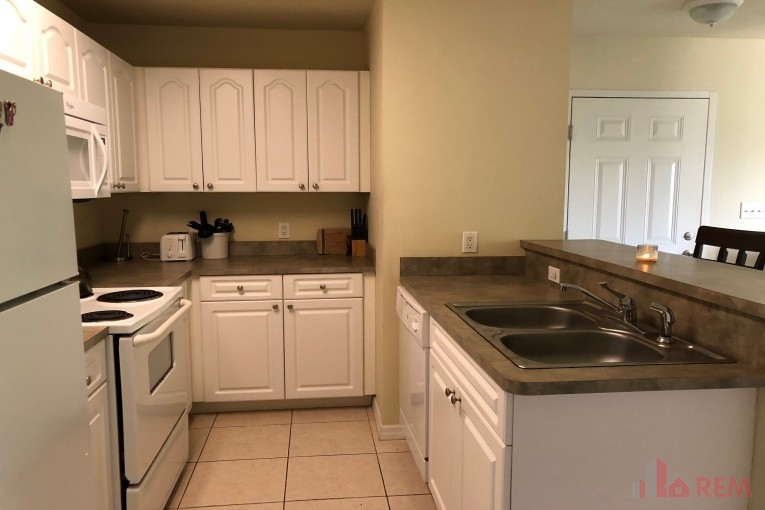 Lakeside, Esterly Tibbetts Highway - 2 bed / 2 Bath - June 1st - Cayman Residential Property for For Rent