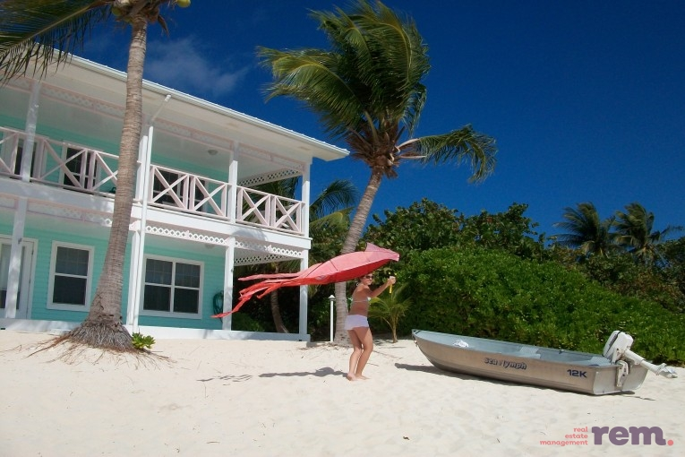 Neptune's Berth - Vacation Rental in Little Cayman - Image 1