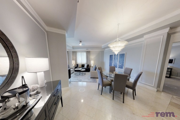 The Residences at The Ritz Carlton - 3 Bed /3.5 Bath