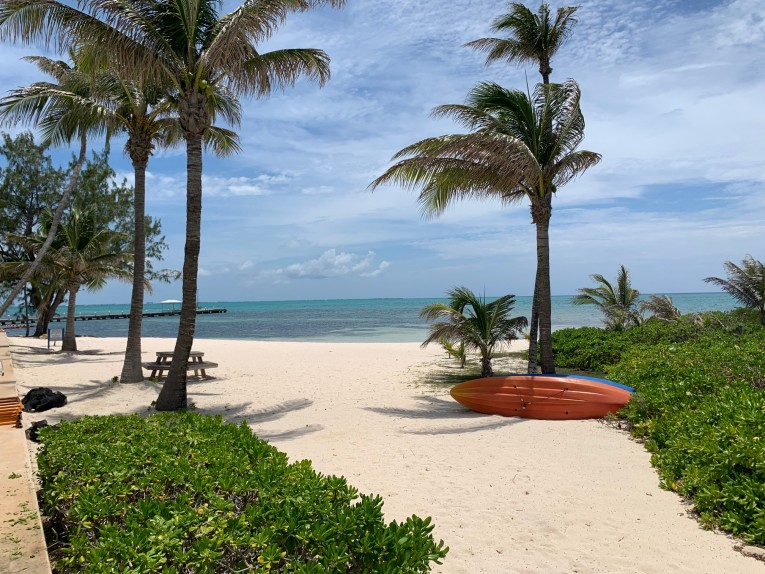 The Retreats, Rum Point - Image 1
