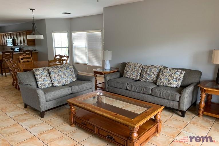 Villa Solana, Palm Heights Drive, Snug Harbour - Image 6