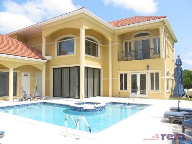 Yacht Drive, Cayman Islands Yacht Club - Image 1