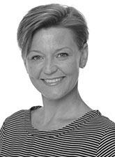 Vicki Hopcroft